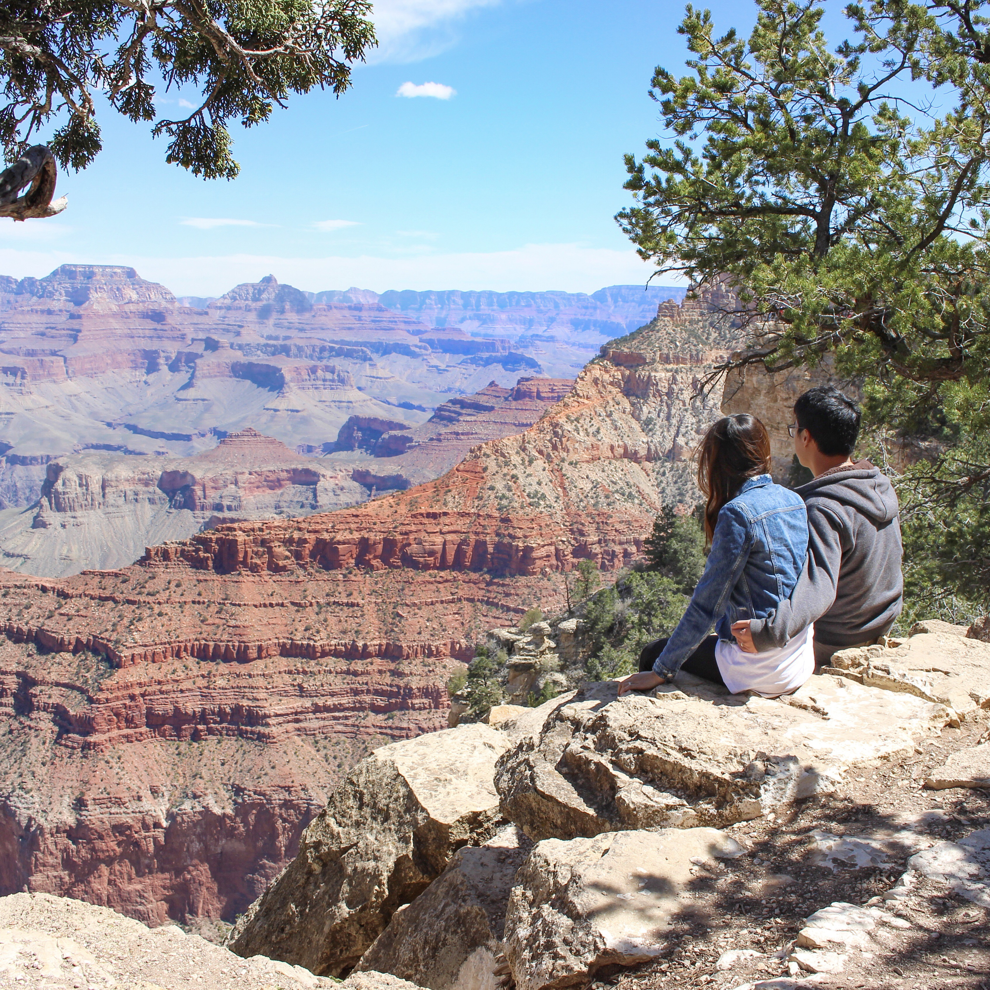 ... The Pink Jeep Tour! We Toyed With The Idea Of Renting A Car And Driving  Ourselves To The Grand Canyon From Las Vegas, We Even Booked A Hotel Near  The ...